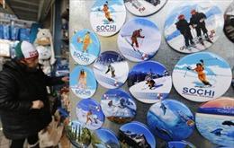 Olympic Sochi - dự án kinh doanh thành công của Nga