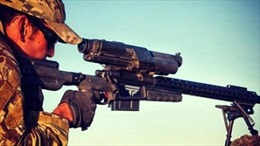 Lục quân Mỹ thử nghiệm ống ngắm thông minh