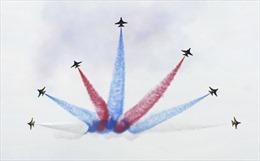 Indonesia tiếp nhận phi đội chiến đấu cơ của Hàn Quốc
