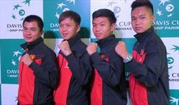Việt Nam dừng bước tại Davis Cup