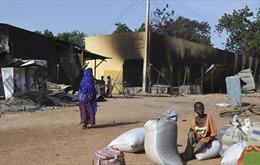 Phiến quân Nigeria tàn sát hơn 100 người