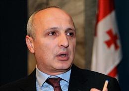 Cựu Thủ tướng Gruzia lãnh án 5,5 năm tù