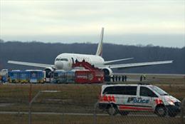 Hé lộ động cơ của phi công cướp máy bay Ethiopia