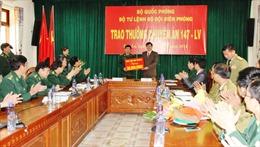 Sơn La khen thưởng Ban chuyên án phá đường dây ma túy lớn