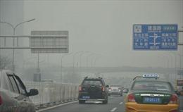 'Điệp khúc ô nhiễm' ở Bắc Kinh
