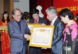 Nhiều hoạt động chúc mừng ngày Thầy thuốc Việt Nam