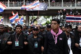 Dân Thái Lan ủng hộ đối thoại giữa bà Yingluck và ông Suthep