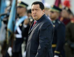 Venezuela tưởng nhớ cố Tổng thống Chavez