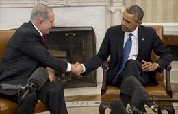 Palestine chỉ trích phát biểu của Thủ tướng Israel