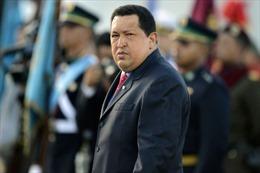 Ra mắt cuốn sách về cố Tổng thống Hugo Chavez