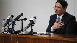 Triều Tiên kết án tử 33 người liên hệ với nhà truyền giáo Hàn Quốc