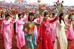 Nét đẹp của phụ nữ Việt Nam