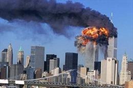 Video đầy đủ về vụ khủng bố 11/9 sẽ lần đầu được công bố