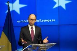 Ukraine hủy thỏa thuận đào tạo quân sự với Nga