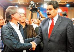 Venezuela muốn cải thiện quan hệ với Mỹ