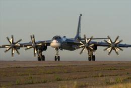 Ukraine rao bán máy bay ném bom chiến lược Tu-95