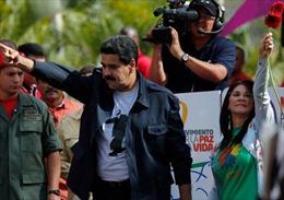 Venezuela lên án các nhóm cực hữu gây rối loạn đất nước