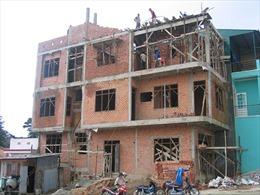 Hà Nội xử nghiêm vi phạm đất đai tại Tổng HUD và huyện Mê Linh