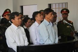 Xử sơ thẩm 'đại án' tham nhũng tại Đắk Nông