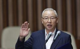Giám đốc tình báo Hàn Quốc chịu sức ép từ chức