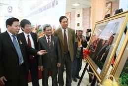 Bắc Ninh: Khai mạc Liên hoan Ảnh nghệ thuật khu vực đồng bằng sông Hồng lần thứ XVII