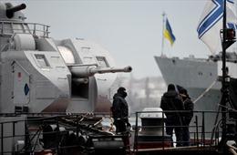 Dư luận Mỹ phản đối chính quyền viện trợ Ukraine