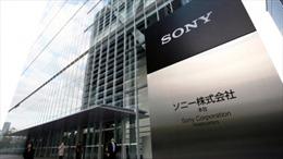Kinh doanh thua lỗ, Sony bán trụ sở chính ở Tokyo
