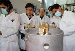 Iran đập tan âm mưu phá hoại cơ sở hạt nhân