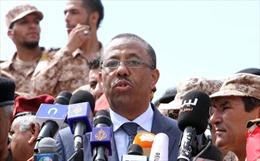 Phiến quân Libya đề xuất đàm phán với chính phủ