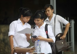 62 trường đại học, cao đẳng được phép tuyển sinh riêng