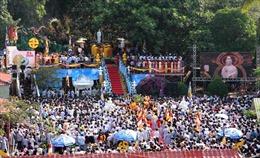 Lễ hội Quán Thế Âm - Ngũ Hành Sơn 2014