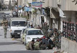 Mỹ đóng cửa đại sứ quán Syria là bất hợp pháp