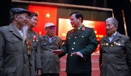 Chiến thắng Điện Biên Phủ sức mạnh Việt Nam thời đại Hồ Chí Minh