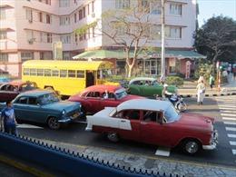 Xử phạt giao thông ở Cuba: Trông người để ngẫm đến ta