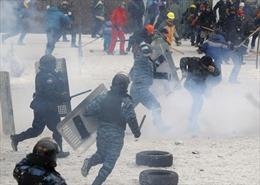 Các tay súng bắn tỉa ở Kiev là công dân Ukraine