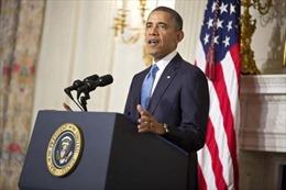 Tổng thống Mỹ công du châu Âu nhằm cô lập Nga