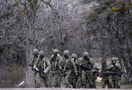 Nga kiểm soát thêm một căn cứ quân sự tại Crimea?