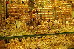 FED đánh động khả năng nâng lãi suất, vàng mất giá