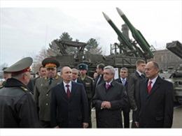 Lý giải quyết định sáp nhập Crimea của Tổng thống Putin