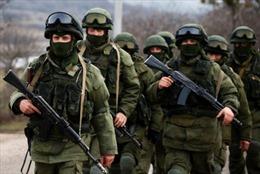 Romania cảnh báo Moldova sẽ là 'mục tiêu tiếp theo' của Nga
