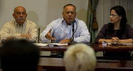 Quốc hội Venezuela cách chức nghị sĩ đối lập