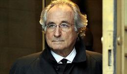 Kết tội 5 nhân viên của 'siêu lừa' Madoff