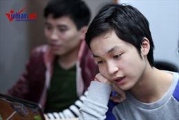 Nghệ sỹ piano Nguyễn Đăng Quang - Tài năng không đợi tuổi