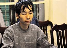 Tuyên tử hình kẻ giết người, đốt xác ở Thường Tín, Hà Nội