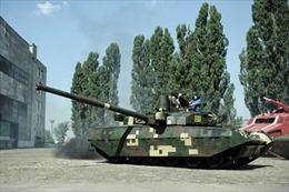 """Ukraine """"đóng băng"""" việc cung cấp vũ khí cho Nga"""