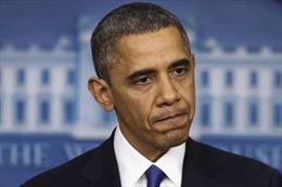 Ông Obama không thuyết phục được châu Âu trừng phạt Nga