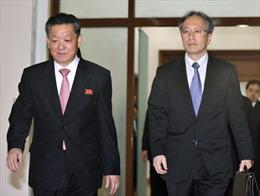 Triều Tiên 'cởi mở' về việc bắt cóc công dân Nhật