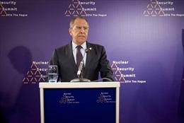 Nga sẽ viện trợ đích danh cho các nước