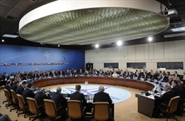 Nga chỉ trích NATO khơi mào 'Chiến tranh Lạnh'