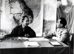 Chủ tịch Hồ Chí Minh với Chiến dịch Điện Biên Phủ  - Bài cuối